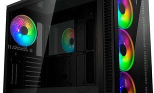 Fractal Design Define S2 Vision RGB Blackout