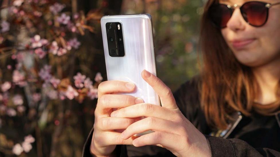 Huawei powalczy z Androidem - Pierwszy smartfon z Harmony OS już niebawem