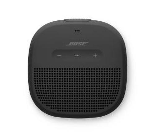 Bose SoundLink Micro Bluetooth (czarny) - RATY 0%