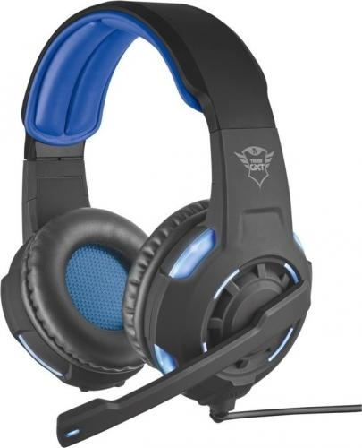 Trust GXT 350 Radius 7. 1 Surround Headset