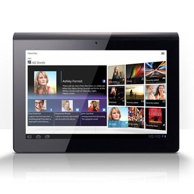 Czy tablet musi służyć wyłącznie do przeglądania Internetu? Otóż nie!