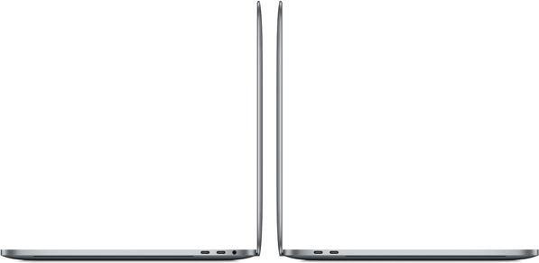 Apple Macbook Pro 15 z Touch Bar (MR932ZE/A/P1/R1/G1/D2)