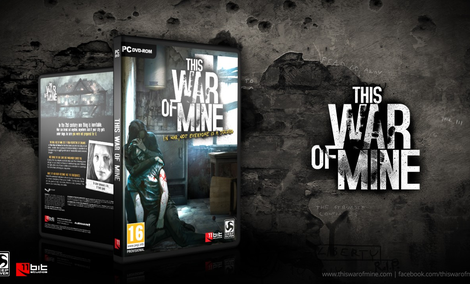 Recenzja This War of Mine - Kolejna Znakomita Gra!