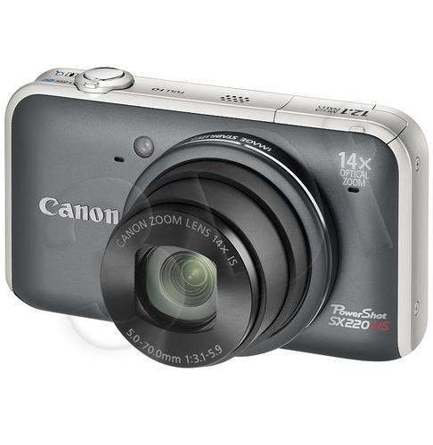 CANON PowerShot SX220