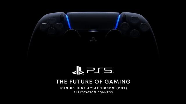 PS5 poznamy za kilka dni