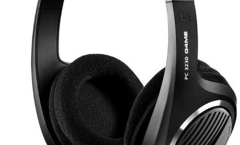 Nowe słuchawki Sennheiser do gier!