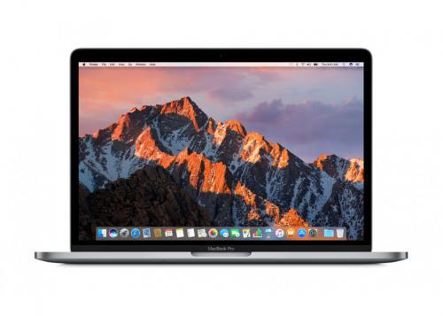 "Apple Macbook Pro 13 13,3"" Intel Core i7-7567U - 16GB RAM - 512GB -"