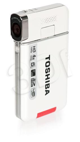 TOSHIBA CAMILEO S20 (WHITE)