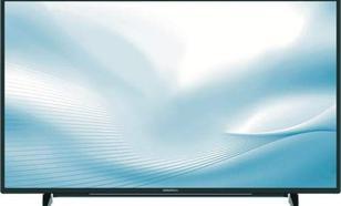"Grundig LED 55"" 4K (Ultra HD)"