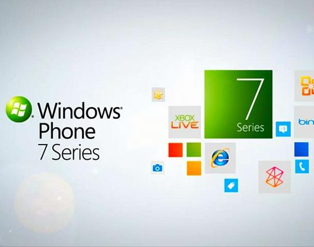 Windows Phone 7 - nowy OS na komórki