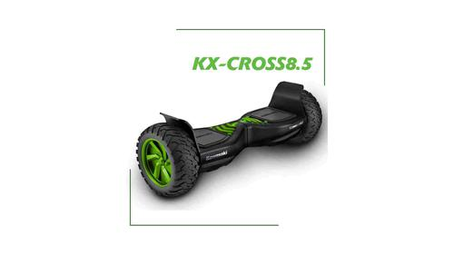 Kawasaki Balance Scooter KX-CROSS8.5A