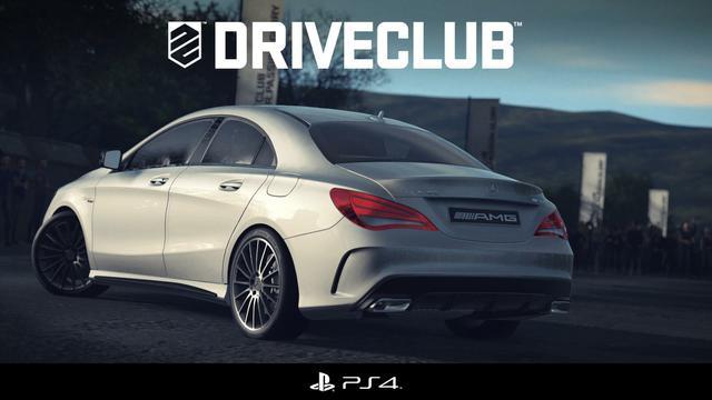 Driveclub vs Forza Horizon 2