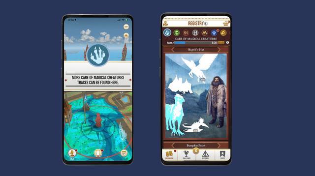 Wizards Unite skorzysta z rozwiązań Pokemon Go