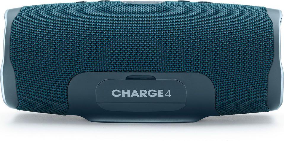 JBL Charge 4 - Niebieski