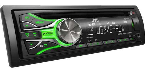 JVC KD-R432