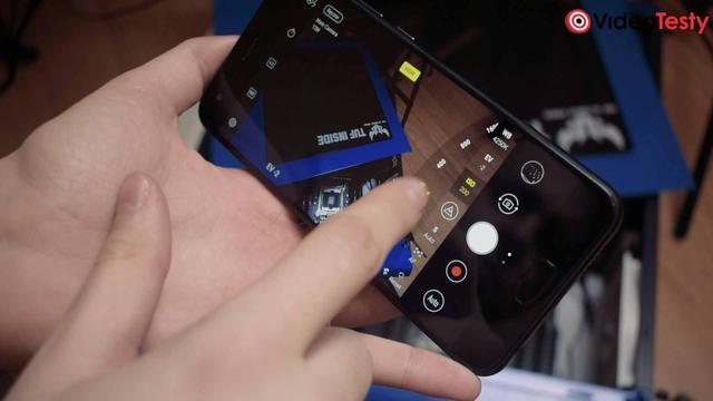 ASUS Zenfone 4 vs ASUS Zenfone Zoom S aparaty