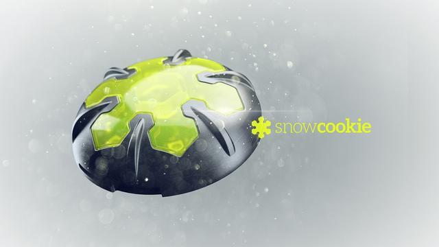 Polski Snowcookie W Finale Światowego Konkursu Intela