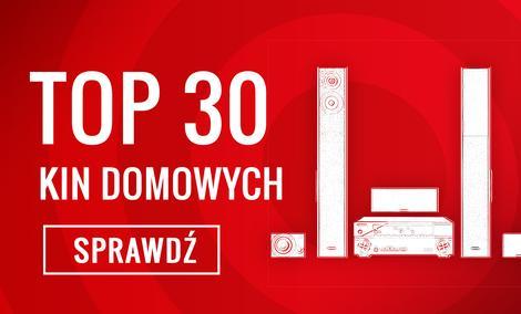 Czołowe Kina Domowe - Poznaj Polecane TOP 30
