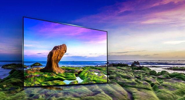 Telewizor LG 43UJ620V