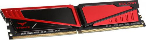 Team Group Vulcan DDR4, 16GB, 2400MHz, CL15 (TLRED416G2400HC15B01)