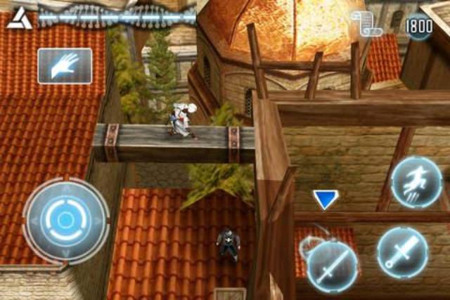 Assassin's Creed fot3