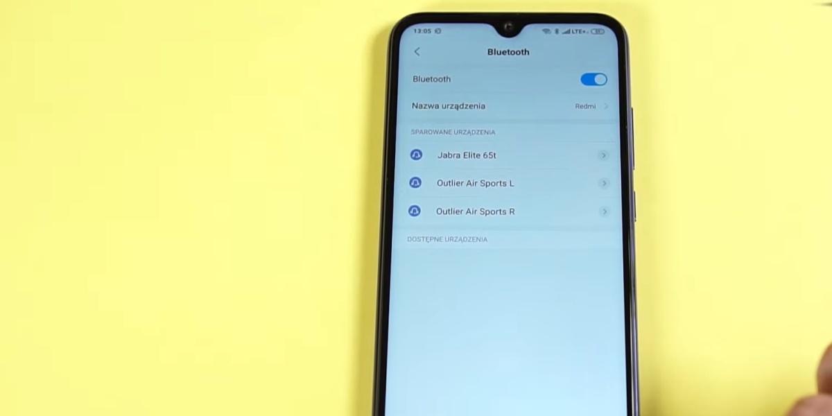 Smartfony do 700 złotych oferują najnowsze standardy łączności