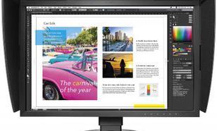 Eizo ColorEdge CG2420-BK [99% Adobe RGB, 98% DCI-P3]