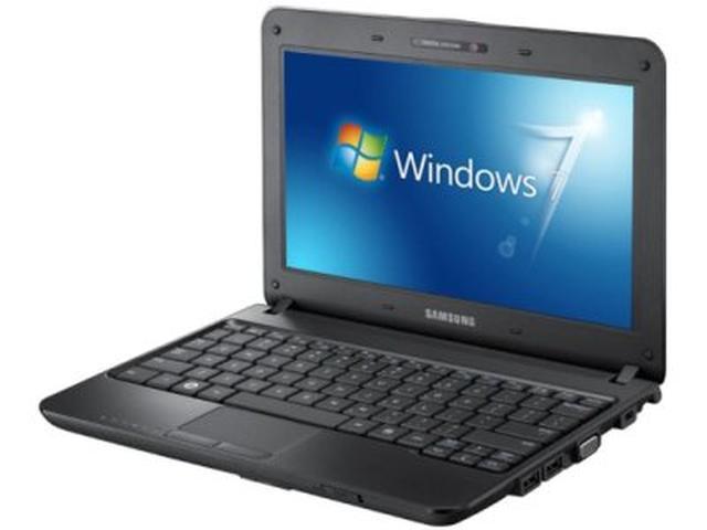 Samsung NB30 – netbook odporny na upadki i wodę