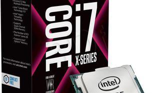 Intel Core i7-7800X X-series BX80673I77800X 959987 ( 3500 MHz (min) ; 4000 MHz (max) ; LGA 2066 ; BOX )