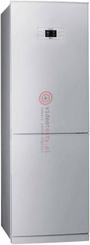 LG Chłodna Elegancja GR-B359PLQA