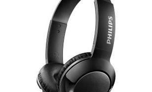 Philips SHB3075BK/00 (czarny Bluetooth)