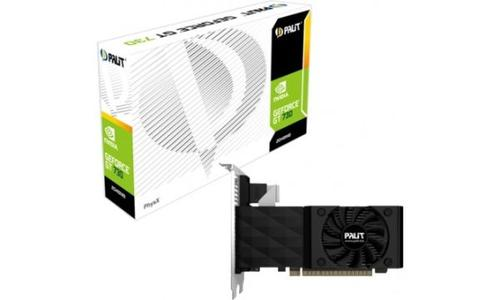 Palit GeForce CUDA GT730 4GB