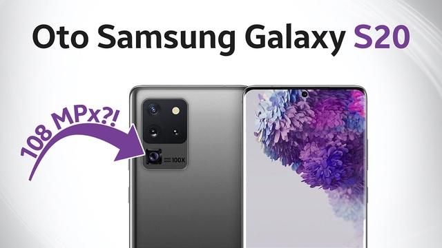 Samsung Galaxy S20 bez tajemnic! Cena oraz specyfikacja