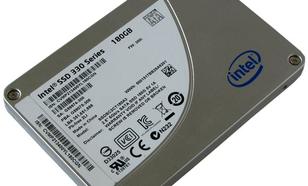 Intel SSD 180GB 330 Series