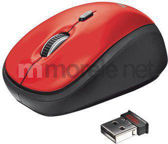 Trust Yvi Wireless Mouse 19522