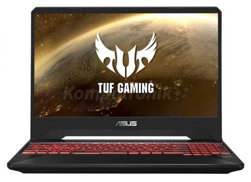 ASUS TUF Gaming FX505GD-BQ112T 15,6'' Intel Core i5-8300H - 8GB RAM -