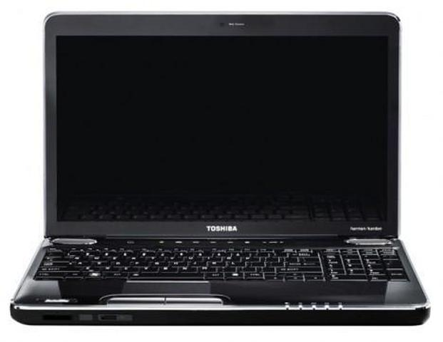 Toshiba Satellite A500-1FQ