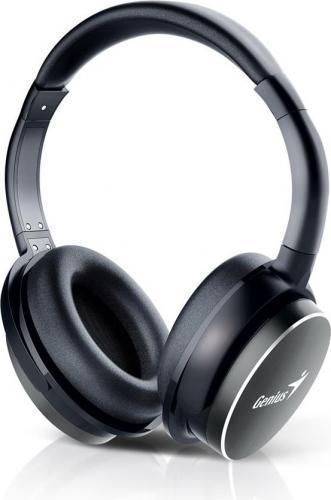 Genius HS-940BT czarne (31710198100)