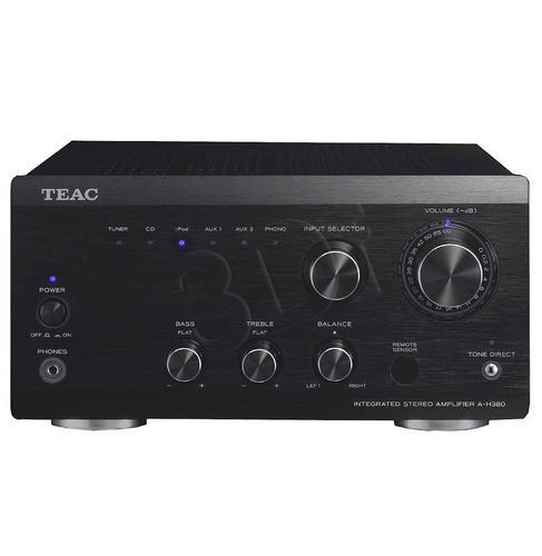 TEAC A-H380 B