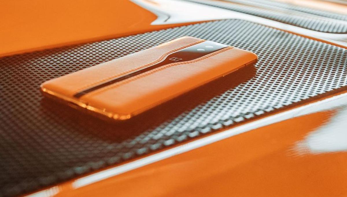 OnePlus Concept One to efekt współpracy z McLarenem