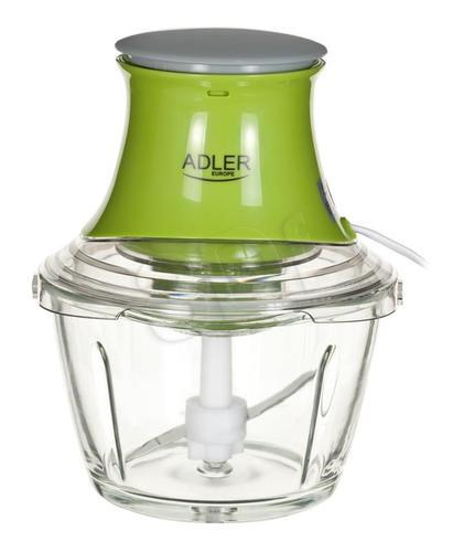 Rozdrabniacz Adler AD 4056 (300W/Zielony)