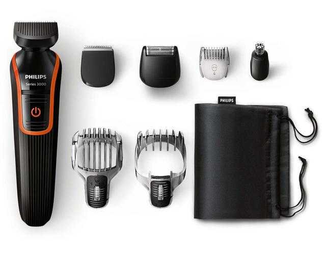 Philips Multigroom Series 3000 QG3340/16