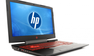 HP OMEN 15-ce008nw (2BR99EA) - 500GB M.2 + 1TB HDD | 16GB + Akcesoria