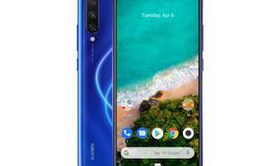 Xiaomi Mi A3 4+64GB (niebieski)