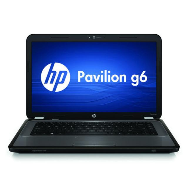 HP Pavilion G6-1040EW - prezentacja uniwersalnego notebooka