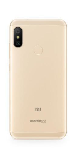 Xiaomi Mi A2 32GB Złoty