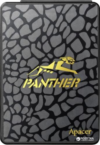 Apacer AS340 Panther 120GB SATA3 (AP120GAS340G-1)