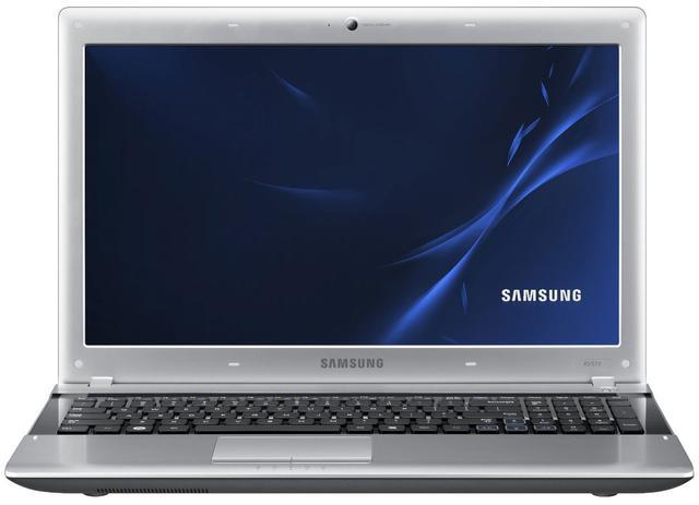 Samsung RV511 - elegancki laptop