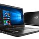 ASUS ROG Strix GL703GE - 120GB M.2 + 1TB HDD