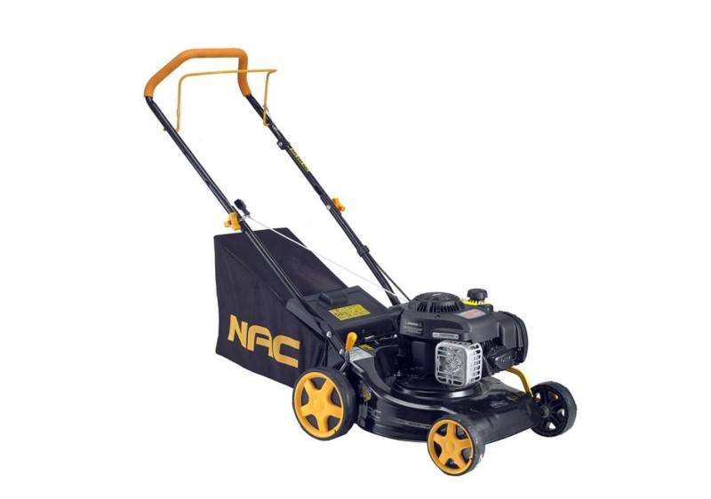 NAC LP2720 posiada dobry silnik renomowanej firmy